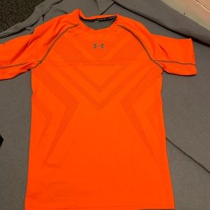 Under armour compression shirt